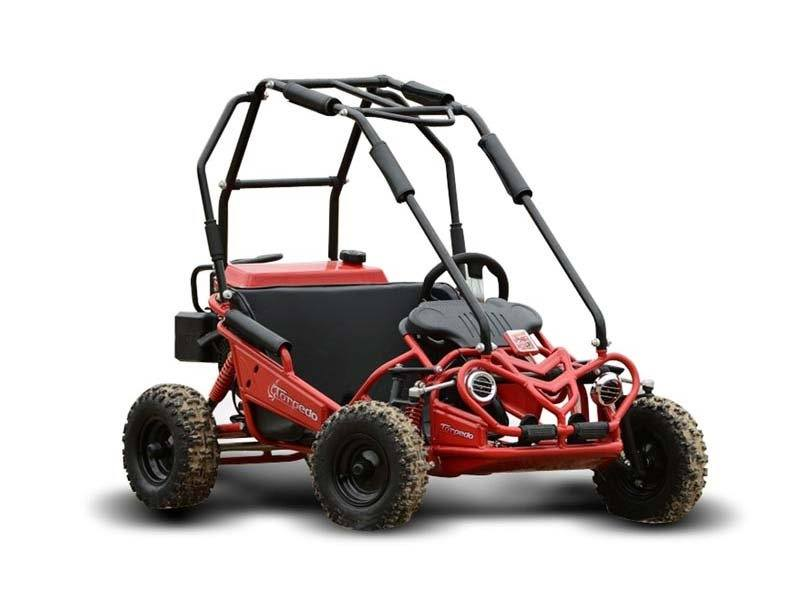 New 2016 Hammerhead Off-Road HH Torpedo Go-Karts in Douglas, GA