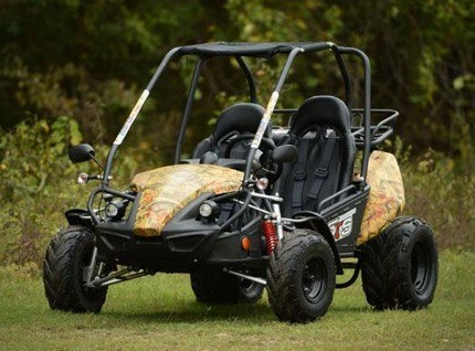2017 Hammerhead Off-Road GTS 150 in Kenner, Louisiana