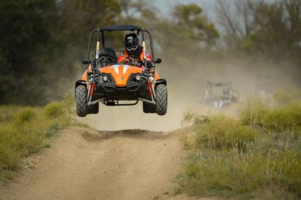 2017 Hammerhead Off-Road GTS 150 in Woodstock, Illinois