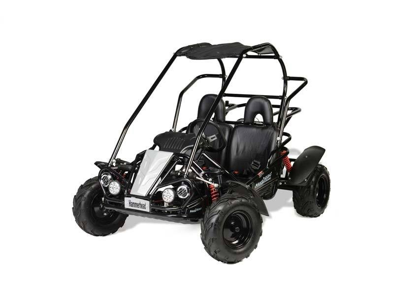 2017 Hammerhead Off-Road MudHead 208R Go-Karts for Sale in Lansing ...