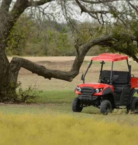 2017 Hammerhead Off-Road R-150 in West Monroe, Louisiana