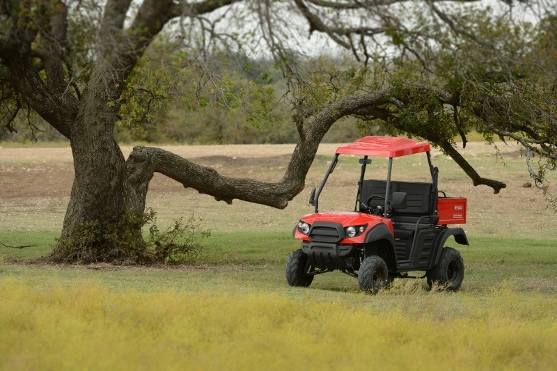 2017 Hammerhead Off-Road R-150 in Tyler, Texas