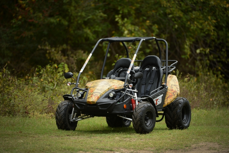2018 Hammerhead Off-Road GTS 150 in Sumter, South Carolina
