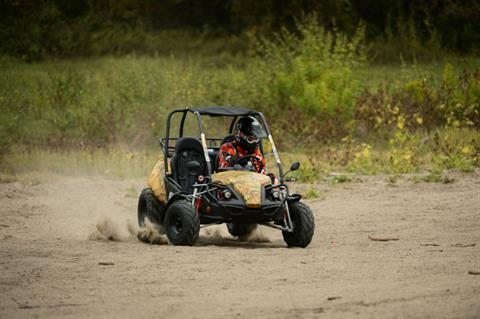 2018 Hammerhead Off-Road GTS 150 in Tarentum, Pennsylvania