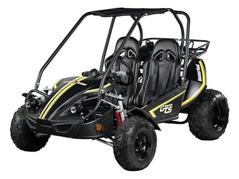 2019 Hammerhead Off-Road GTS 150 in Leesville, Louisiana