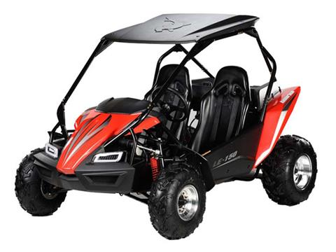 2019 Hammerhead Off-Road LE 150 in Tyler, Texas