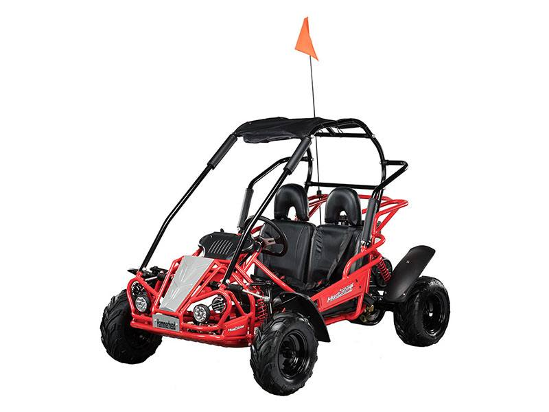 2019 Hammerhead Off-Road MudHead 208R in Dearborn Heights, Michigan