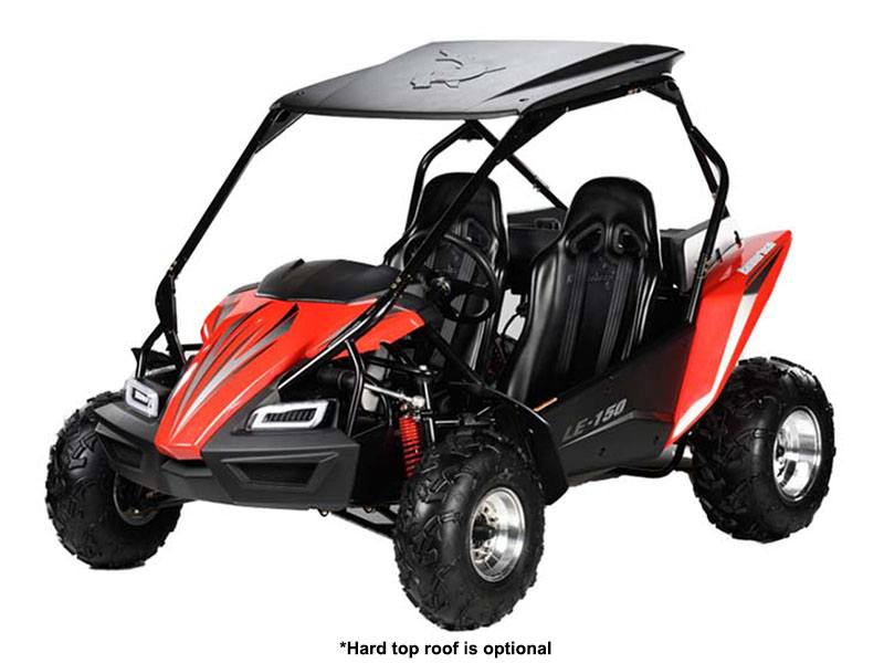 2020 Hammerhead Off-Road LE 150 in Middletown, New Jersey - Photo 1
