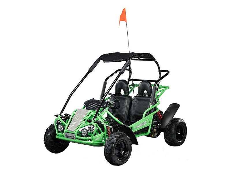 2020 Hammerhead Off-Road MudHead 208R in Sumter, South Carolina