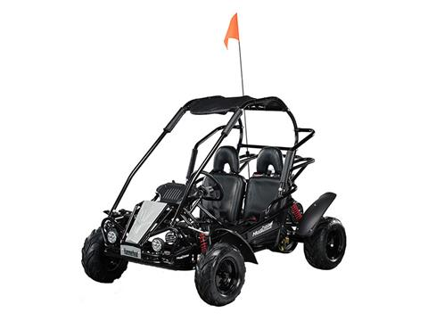 2021 Hammerhead Off-Road MudHead 208R in Middletown, New Jersey