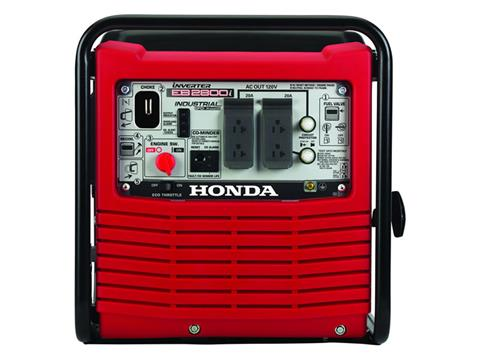 Honda Power Equipment EB2800i with CO-MINDER in Orange, California - Photo 3