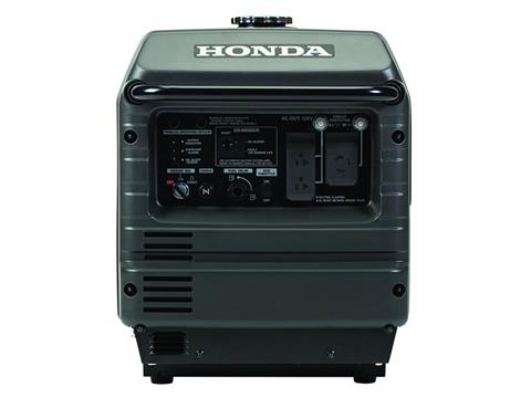 Honda Power Equipment EU3000iS with CO-MINDER in Hot Springs National Park, Arkansas - Photo 5