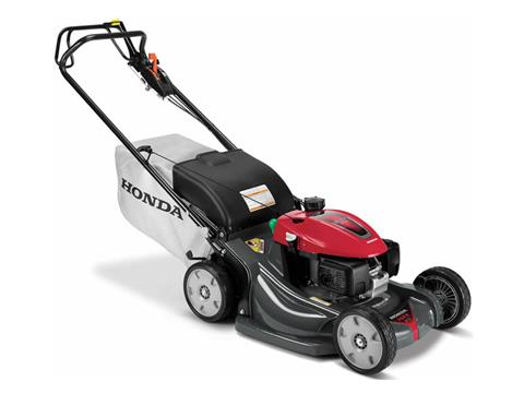 Honda Power Equipment HRX217HYA GCV200 Self Propelled in Grass Valley, California