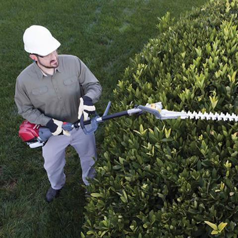 Honda Power Equipment Hedge Trimmer Attachment in Redding, California - Photo 2