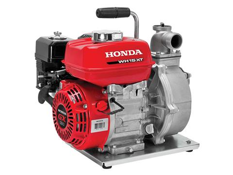Honda Power Equipment WH15 in Leland, Mississippi