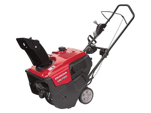 Honda Power Equipment HS720AS in Phoenix, New York