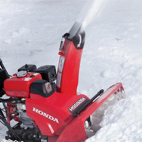 Honda Power Equipment HSS928ATD in Madera, California - Photo 3
