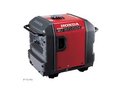 Honda Power Equipment EU3000iSA in Saint Joseph, Missouri