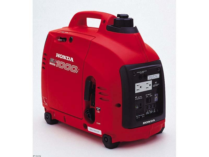 Honda Power Equipment EU1000i in Saint Joseph, Missouri