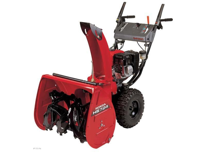 Honda Power Equipment HS724WA in Chanute, Kansas