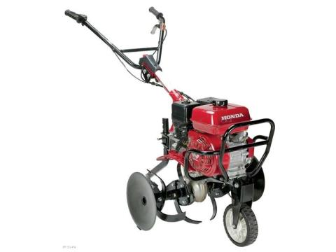 2012 Honda Power Equipment FC600 (Mid-Tine) in Davenport, Iowa
