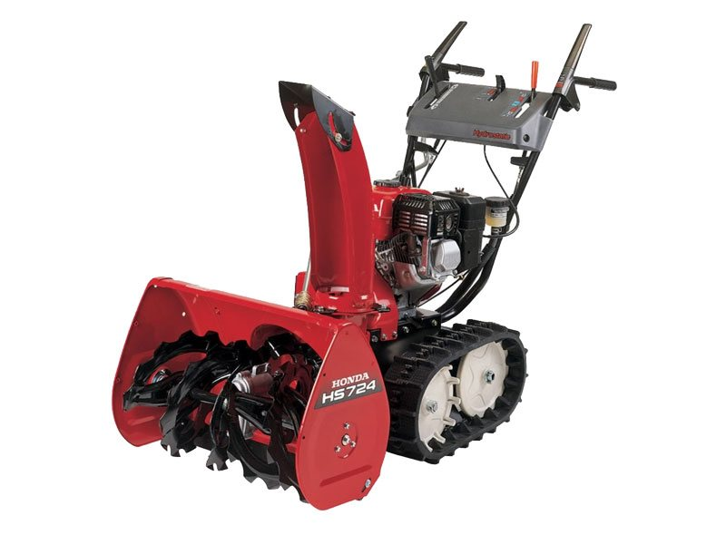 2013 Honda Power Equipment HS724K1TA in Bemidji, Minnesota