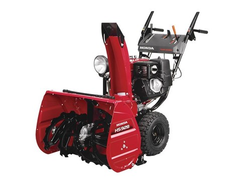 2013 Honda Power Equipment HS928K1WAS in Chanute, Kansas
