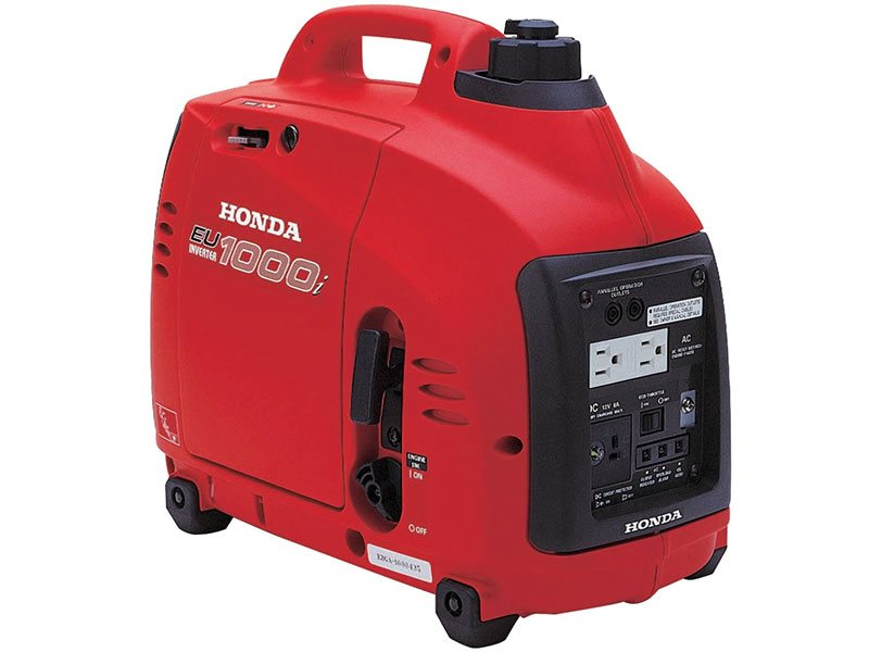 Honda Power Equipment EU1000i in Watseka, Illinois