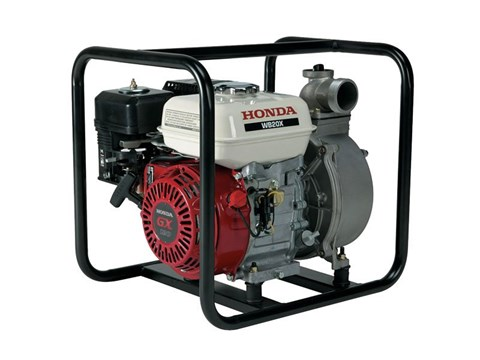 Honda Power Equipment WB20 in Erie, Pennsylvania