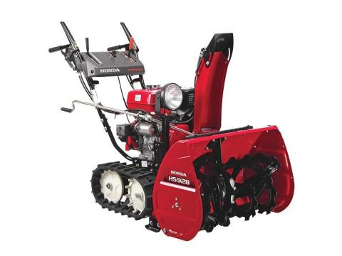 Honda Power Equipment HS928TA in Middletown, New Jersey