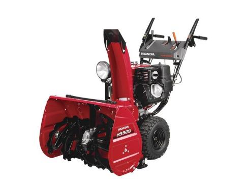 2015 Honda Power Equipment HS928WA in Warren, Michigan