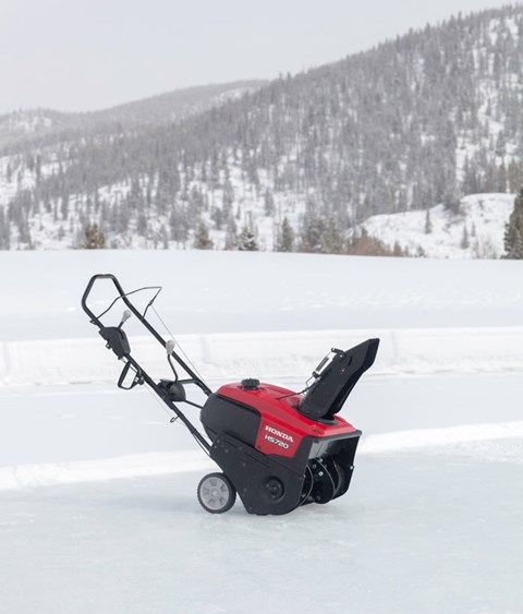 2016 Honda Power Equipment HS720AA in Greenwood Village, Colorado