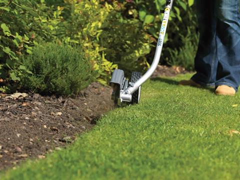 2017 Honda Power Equipment Edger Attachment in Warren, Michigan