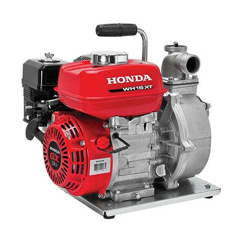 2017 Honda Power Equipment WH15 in Northampton, Massachusetts
