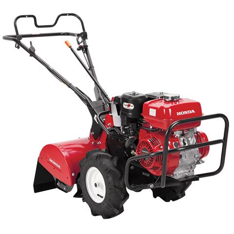 2017 Honda Power Equipment FRC800 (Rear-Tine) in Pompano Beach, Florida