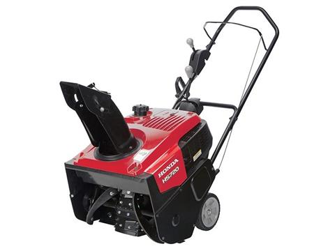 2017 Honda Power Equipment HS720AA in West Bridgewater, Massachusetts