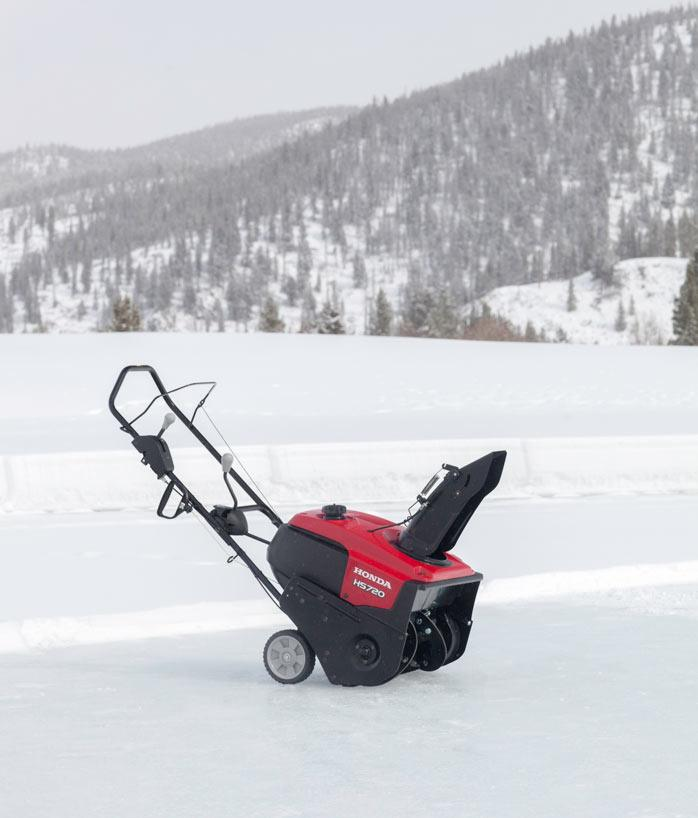 2017 Honda Power Equipment HS720AA in Palmer, Alaska