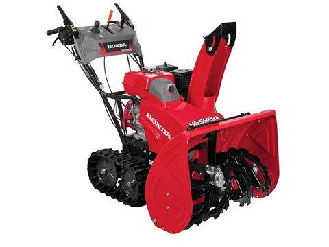 2017 Honda Power Equipment HSS928AT in West Bridgewater, Massachusetts
