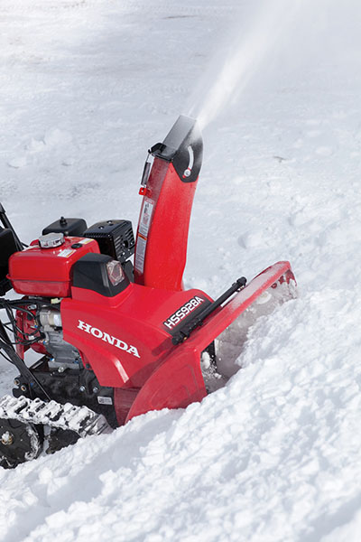 2017 Honda Power Equipment HSS928ATD in Hicksville, New York