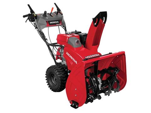 2017 Honda Power Equipment HSS928AW in West Bridgewater, Massachusetts