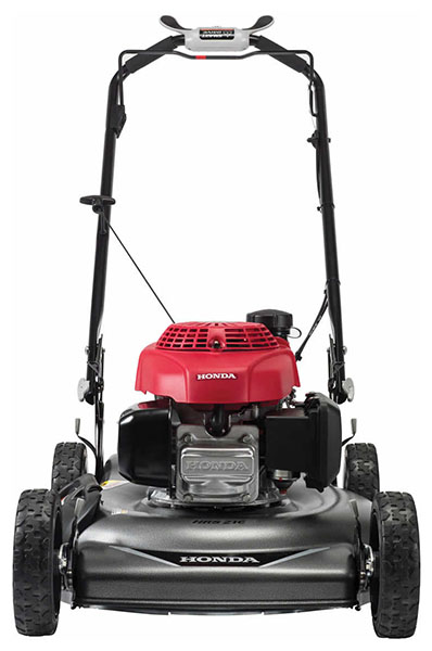 2018 Honda Power Equipment HRS216VKA in Concord, New Hampshire