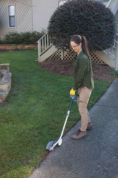 2018 Honda Power Equipment Edger Attachment in Cleveland, Ohio