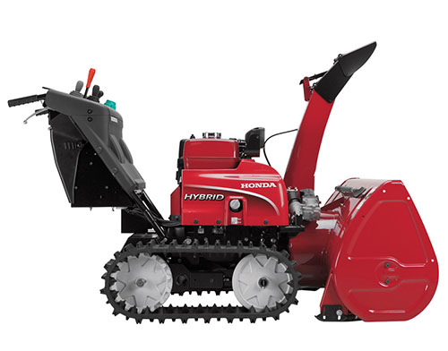 2018 Honda Power Equipment HS1336iAS in Concord, New Hampshire