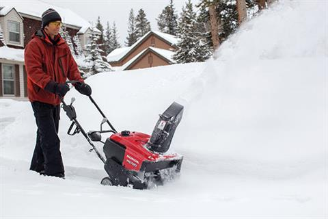 2018 Honda Power Equipment HS720AA in Coeur D Alene, Idaho