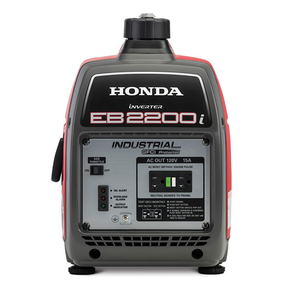 2019 Honda Power Equipment EB2200i in Troy, Ohio