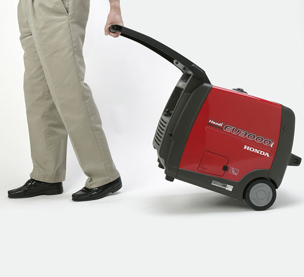 2019 Honda Power Equipment EU3000i Handi in Erie, Pennsylvania