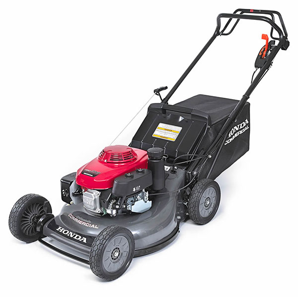 2019 Honda Power Equipment HRC216HDA in Northampton, Massachusetts