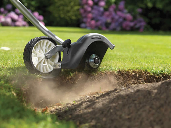 2019 Honda Power Equipment Edger Attachment in Troy, Ohio