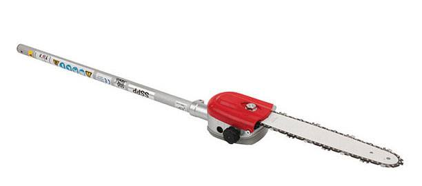 Honda Power Equipment Pruner Attachment in Littleton, New Hampshire - Photo 1