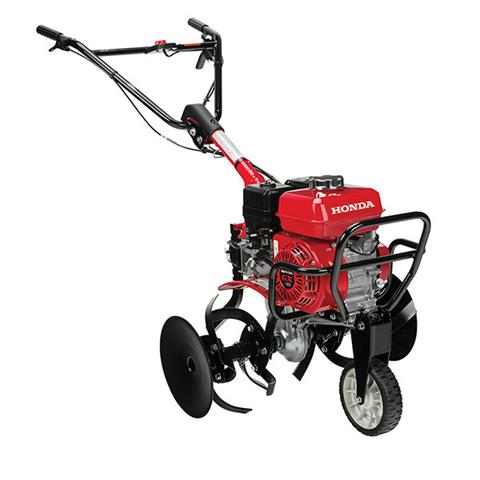 2019 Honda Power Equipment FC600 in Speculator, New York